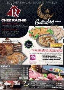 ramadan halal viande thionville audun le tiche