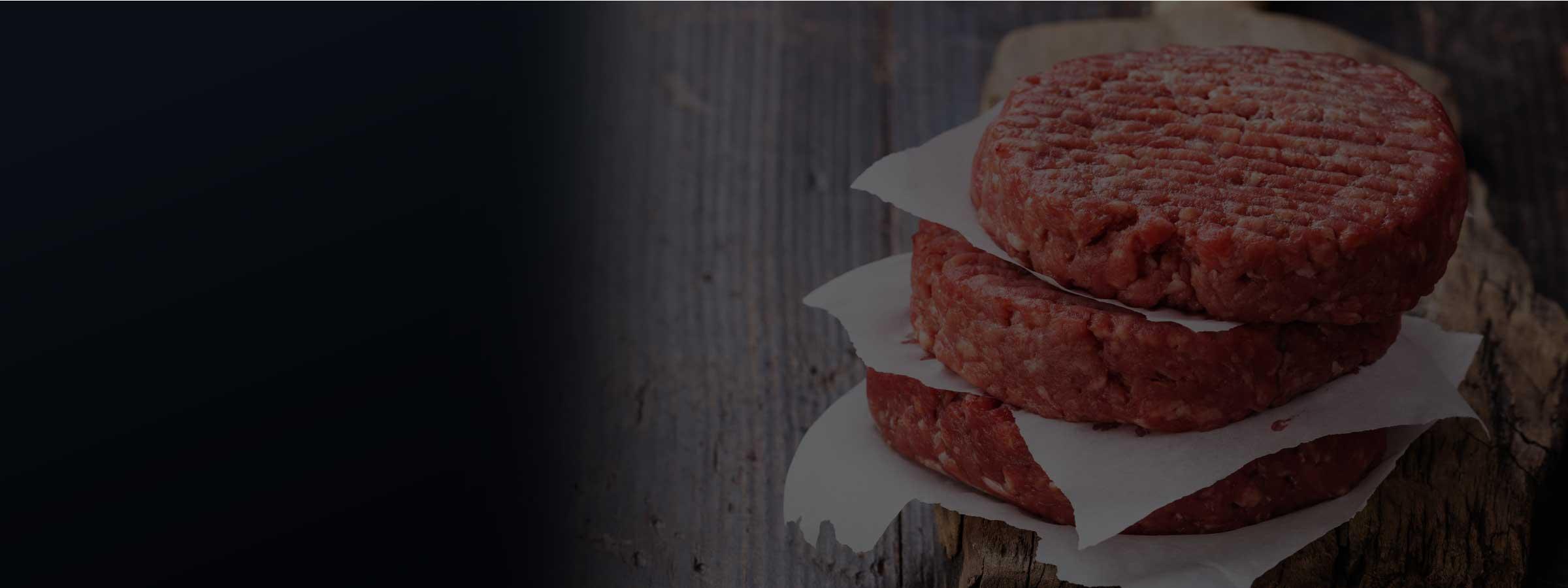 Toutes nos viandes sont issues de races à viande.