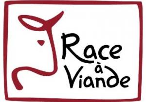 Logo race à viande